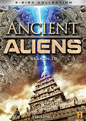 Ancient Aliens Season 14 - watchseries net
